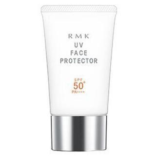 アールエムケー(RMK)の新品 RMK UVフェイスプロテクター 50 日焼け止め 下地(化粧下地)