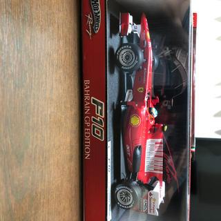 Ferrari - フェラーリF1  2010年マシン
