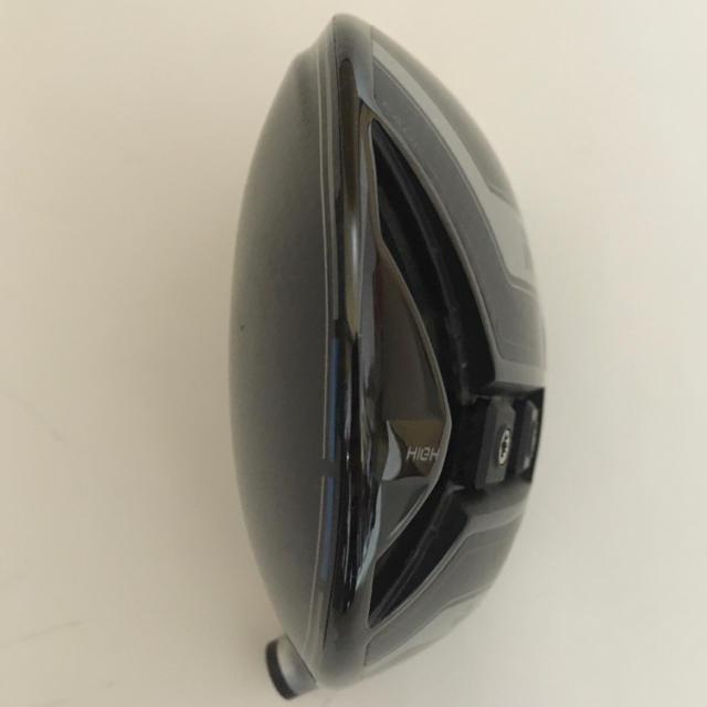 TaylorMade(テーラーメイド)のヘッド単品 M3 460 10.5 テーラーメイド スポーツ/アウトドアのゴルフ(クラブ)の商品写真