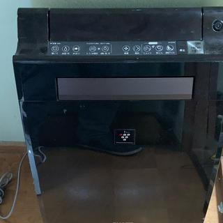 シャープ(SHARP)のシャープ 加湿空気清浄機 KI-FX55-T 16年式(空気清浄器)