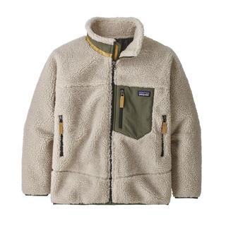 patagonia - パタゴニア レトロX ジャケット カーキ タグ付き