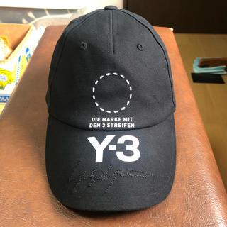 Y-3 - お値下げしました!Y-3キャップ