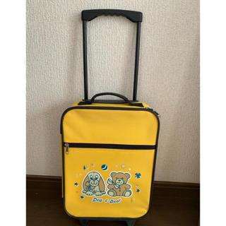 サンリオ(サンリオ)の新品 キャリーバッグ (スーツケース/キャリーバッグ)