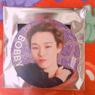 iKON -  iKON BOBBY 缶バッジ