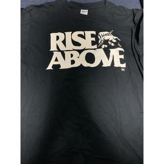 限定 VERDY Tシャツ rise avobe