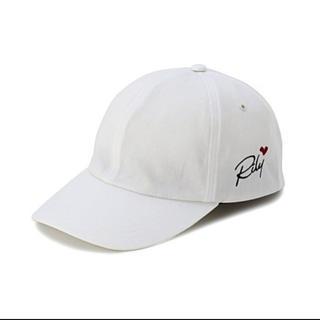 三代目 J Soul Brothers - RILY Heart Logo 6Panel Cap