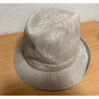 バーバリー(BURBERRY)のバーバリープローサム ハット 帽子 L(ハット)
