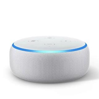 ECHO - Amazon Echo Dot(第3世代)