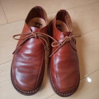 トリッペン(trippen)のトリッペン trippen サイズ38(ローファー/革靴)