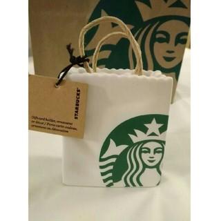 Starbucks Coffee - スターバックス 北米限定セラミックトートバック