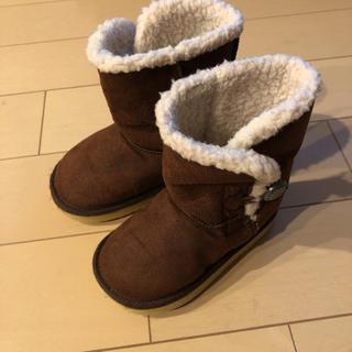 アンパサンド(ampersand)のampersand ♡ブーツ 15cm(ブーツ)