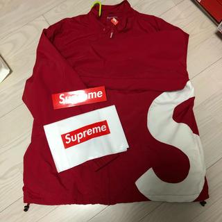 Supreme - XL 新品国内正規品 Supreme S Logo Track Jacket