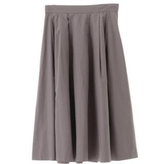 トランテアンソンドゥモード(31 Sons de mode)の♡31 Sons de mode/チュール付2wayスカート♡(ひざ丈スカート)