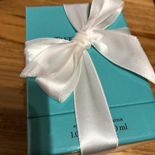 ティファニー(Tiffany & Co.)のティファニー オードパルファム  75mL(香水(女性用))
