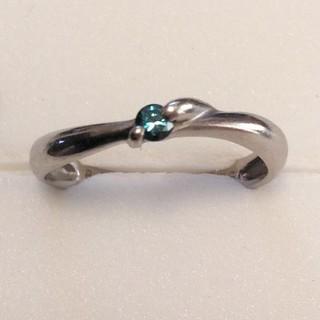 PT 900 ダイヤモンドリング(リング(指輪))