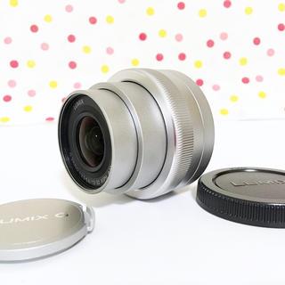 Panasonic - 新品❤️Panasonic LUMIX VARIO 12-32mm ズームレンズ