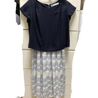 Wacoal - WACOAL レスピレーション ワンピース 授乳服