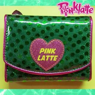ピンクラテ(PINK-latte)のピンクラテ 財布(財布)