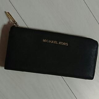 Michael Kors - マイケル・コース L字ファスナー 財布