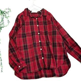 SM2 - SM2 チェックシャツ