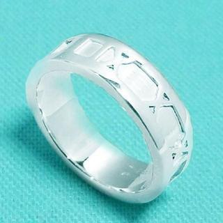 ティファニー(Tiffany & Co.)の☆新品☆未使用☆ティファニー アトラスリング12号(リング(指輪))