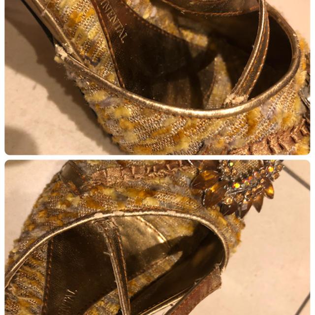 GRACE CONTINENTAL(グレースコンチネンタル)のグレースコンチネンタル❤️パンプス✨ レディースの靴/シューズ(ハイヒール/パンプス)の商品写真