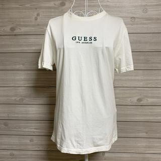 GUESS - ナチュラル感がいいね! GUESS  Tシャツ 半袖