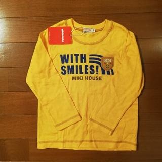 mikihouse - ミキハウス 長袖Tシャツ 100