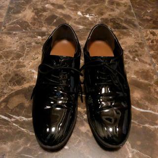 ジーユー(GU)のGU オックスフォードシューズ(ローファー/革靴)