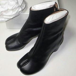 Maison Martin Margiela - マルジェラ 足袋ブーツ 39