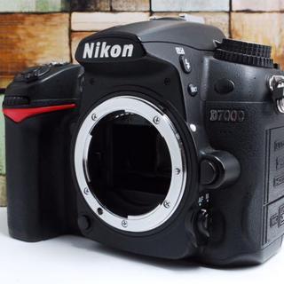 Nikon - ★美品★Nikon D7000 ボディ ニコン