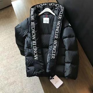 モンクレール(MONCLER)の美品2019秋冬最新 MONCLER モンクレール メンズ ダウンジャケット(ダウンジャケット)