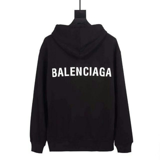 Balenciaga - 値下 美品 BALENCIAGA  パーカー /男女兼用