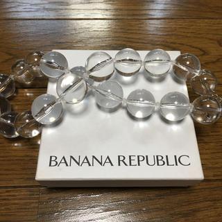 バナナリパブリック(Banana Republic)のバナナ・リパブリックネックレス(ネックレス)
