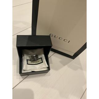 グッチ(Gucci)の【GUCCI】リング(リング(指輪))
