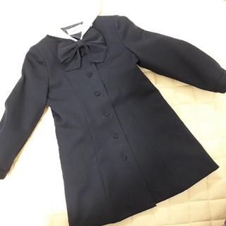 ミキハウス(mikihouse)のミキハウス 100 ワンピース セレモニー セーラー(ドレス/フォーマル)