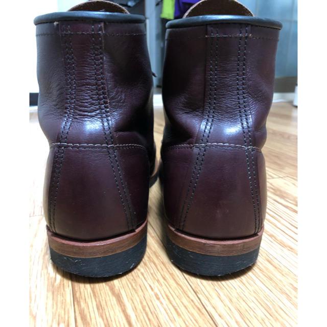 REDWING(レッドウィング)のRED WING メンズの靴/シューズ(ブーツ)の商品写真