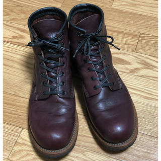 REDWING - RED WING