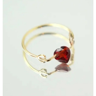 H.P.FRANCE - monaka jewellery ズキュンリング #11