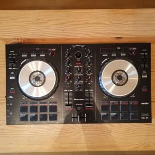 パイオニア(Pioneer)のPioneer DJ DDJ-SB 【ジャンク・送料無料】(DJコントローラー)