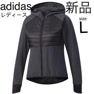 adidas - アディダス パーカー ジャンパー 上着  ウィンドブレーカー アウター ブルゾン