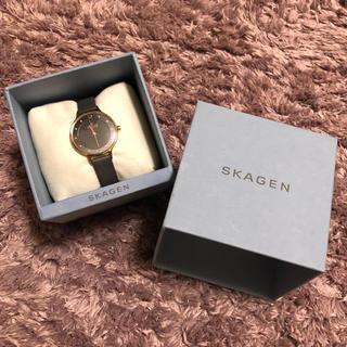 スカーゲン(SKAGEN)のSKAGEN 時計 (腕時計)