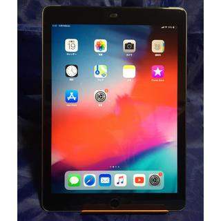 Apple - iPad Air2 64GB simフリー 海外版 ブラック MH2M2LL/A