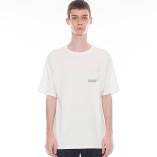 ドレスドアンドレスド(DRESSEDUNDRESSED)のDRESSEDUNDRESSED Tシャツ(Tシャツ/カットソー(半袖/袖なし))