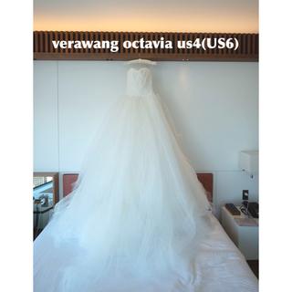 ヴェラウォン(Vera Wang)のverawang octavia US6(ウェディングドレス)