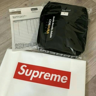 Supreme - Supreme 18ss Shoulder Bag