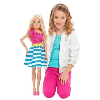 Barbie - 【入荷待ち・タイプA】Barbie 28 inch Doll