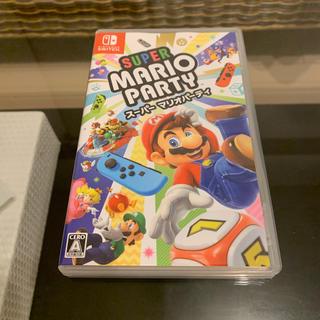 Nintendo Switch - マリオパーティー 任天堂スイッチ
