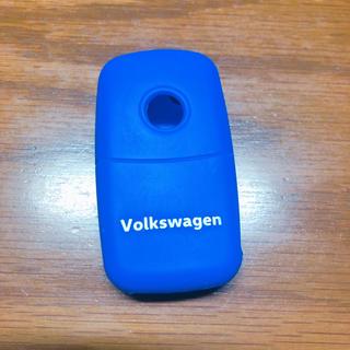 Volkswagen - ワーゲン キーレス シリコンカバー
