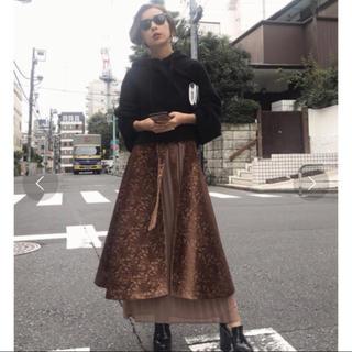 Ameri VINTAGE - アメリビンテージ   スカート